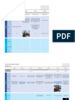 fusion content calendar
