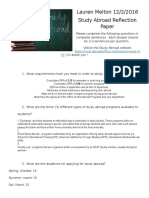 studyabroadreflections  1