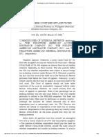 Commissioner of Internal Revenue vs. Philippine American Accident Insurance Company, Inc.,