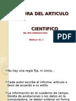 2-escrituradelarticulocientifico-100908110500-phpapp01.ppt
