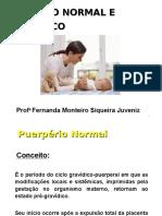 Puerpério