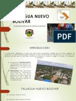 Talaigua  Nuevo