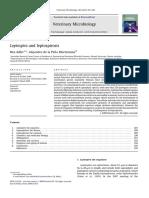 Leptospira & Leptospirosis