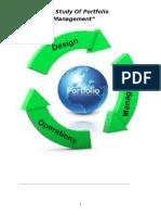 Portfolio Management.docx