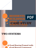Residential Steel Frame Building Case Study