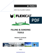 FLEXICAT TOOLS Products Catalog 2013