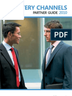 Delivery Channels Partner Guide March 2010