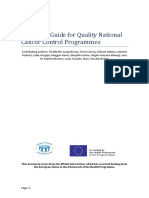Attachments-CanCon European Guide on Quality National Cancer Control Programmes