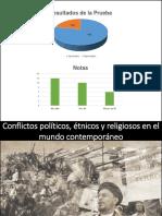 Presentacion Unidad de Conflictos y bloques politicos y economicos