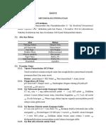 BAB III - Laporan BFFK Urin.docx