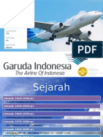 Manajemen Strategik - Diarany S-Garuda Indonesia