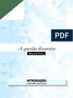 aquestodiscursiva-121212063352-phpapp01