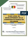 PLD Colobane