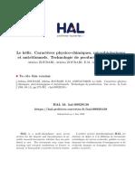 Caractères physico-chimiques, microbiologiques et nutritionnels.pdf