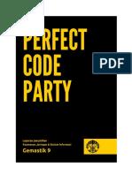 [Keamanan Jaringan] Perfect Code Party - Universitas Indonesia - 1.pdf
