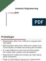 REQ16 - Prototypes