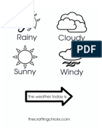 weather+chart