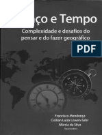 FANI, A. Da Geografia Abstrata à Geografia Concreta
