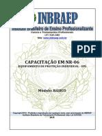 Apostila Completa NR-06 EPI