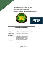 Huaricolca-informe