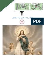 INACABADA Direito Da Familia - Jorge Duarte Pinheiro