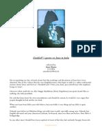 G.I. Gurdjieff quotes on Jesus & Judas
