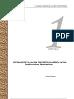 Sistemas de evaluación educativa en América latina Zulma Perassi