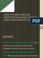Asuhan Keperawatan pada pasien HIV- IO.pdf