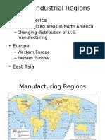 unit 6- day 2 hw help world industrial regions
