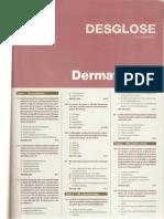 Manual Cto Preguntas Dermatologia