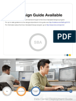 Cisco SBA DC DataCenterDeploymentGuide-Feb2013