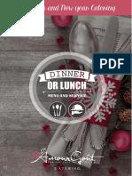 Amourgout Christmas menu.pdf