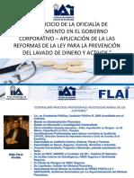 Wpp - Gobiernos Corporativos - Pld - Reformas