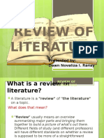 4.5b.ranaY_Review of Related Literature