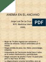 ANEMIA+EN+EL+ANCIANO