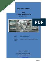 Software Manual