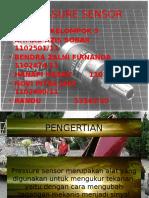 Kelompok 5 Pressure Sensor