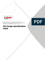 Ryder_EDI Design Specification V2_042710