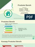 PPT Produksi Bersih