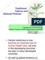Kuliah Back To Nature Herbal