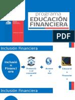 Presentacion Ed Financiera - 2014 (VF) - Regiones