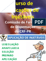 injetc3a1veis