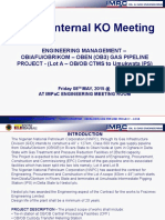 Engineering Management – Ko Meeting