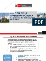 ppt GestionDelivery