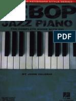 Hal Leonard_BeBop Jazz Piano_00 BeBop Jazz Piano - The Complete Guide_BOOGIEWOOGIE.RU.pdf