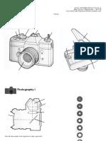 partsofcameraworksheet
