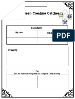 stem worksheet