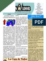 06-20-2010 El Conquistador Boletín Semanal de La Casa de Todos