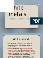 White MetalsReport