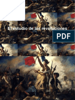 revoluciones modernas